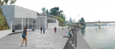 Futuro Edificio
